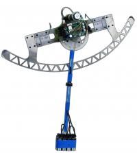 ROCR Oscillating Climbing Robot