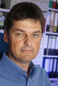 Professor Thomas Weiss, Jena University