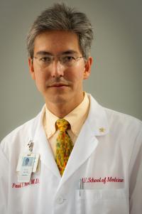 Paul Kwo, M.D., Indiana University School of Medicine