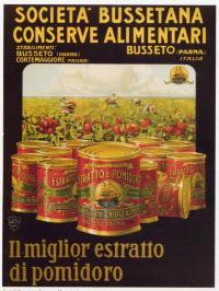 Tomato Paste Ad