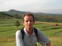 Eric Lambin, Stanford University
