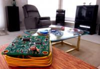 Sensor in Room