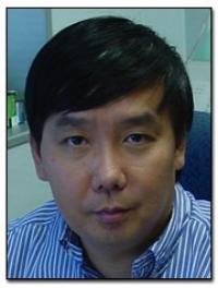 Professor Jim P. Zheng, Florida State University
