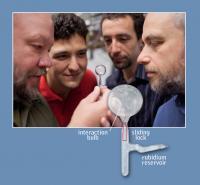 Balabas, Karaulanov, Ledbetter, and Budker with Vapor Cell