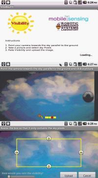 Visibility App Controls