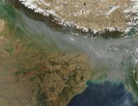India-Haze