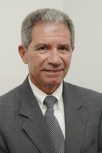 Dr. Raul Caetano, UT Southwestern