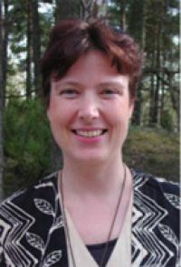 Anette Hellman, University of Gothenburg