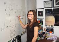 Sarah Horst, University of Arizona