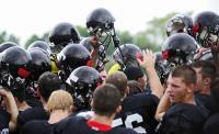 Jefferson High School Football Team