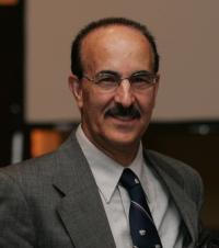 Bahram H. Arjmandi, Florida State University