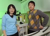 Mei Hong, Fanghao Hu, Iowa State University