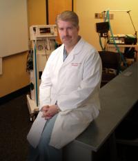 Dr. C. Alvin Head, Medical College of Georgia