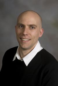 Scott Huxtable, Virginia Tech