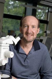 Dr. John W. Bond, University of Leicester