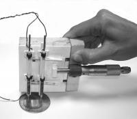 Prototype Corrosion Measure