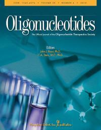 <i>Oligonucleotides</i>