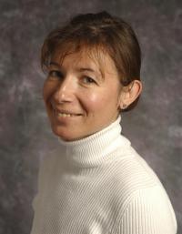 Professor Eugenia Etkina, Rutgers University (1 of 2)