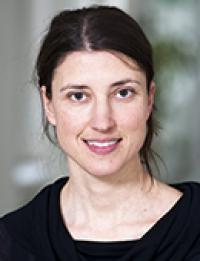 Elke Schaeffner, American Society of Nephrology