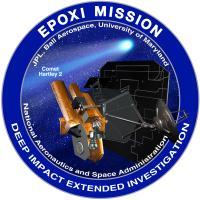 EPOXI Mission Logo