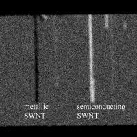 New Imaging Tool Photo of Nanotubes