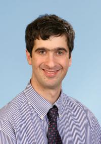 Christopher E. Touloukian, M.D., Indiana University School of Medicine