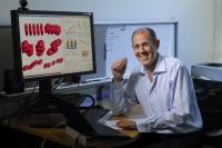 George Biros, Georgia Institute of Technology