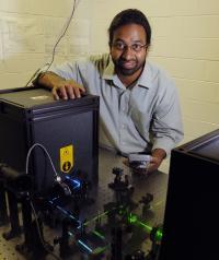 Sanjeevi Sivasankar, Iowa State University