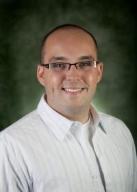 Justin Garcia, Binghamton University