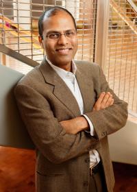 Deepak Somaya, University of Illinois at Urbana-Champaign