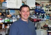 Brian Strahl, Ph.D., University of North Carolina School of Medicine