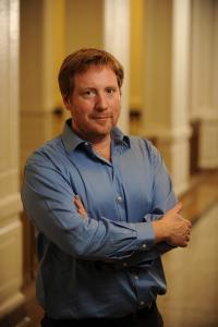 Bruce McCandliss, Vanderbilt University