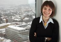 Tamara Rakic, Friedrich-Schiller-Universit�t Jena