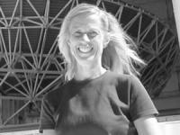 Lucy Ziurys, University of Arizona