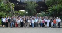 Latin American Plants Initiative Group Photo
