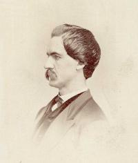 Gustavus Cheyney Doane