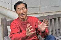 Ken Ono, Emory University