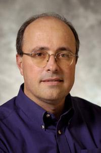 Charles Meneveau, Johns Hopkins University