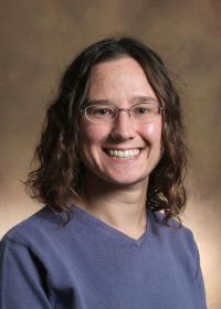 Rebecca Halperin, Arizona State University