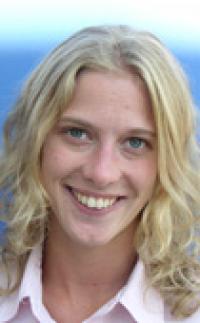 Kristina Mohlin, University of Gothenburg