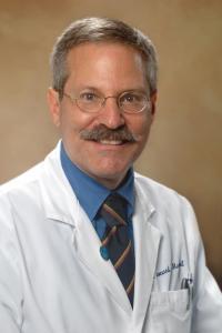 Leonard Mermel, Rhode Island Hospital