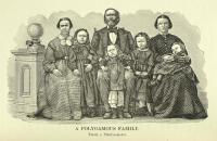 A Polygamous Family
