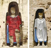 Bamiyan Buddhas