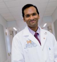 Arul Chinnaiyan, University of Michigan Health System
