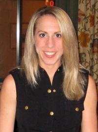 Isabelle Bauer, Concordia University