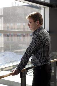 Carsten Wrosch, Concordia University