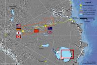 AGAP MAP