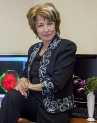 Mina Bissell, DOE/Lawrence Berkeley National Laboratory