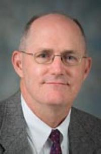 Jonathan Kurie, M.D., University of Texas M. D. Anderson Cancer Center