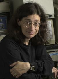 May Berenbaum, University of Illinois at Urbana-Champaign